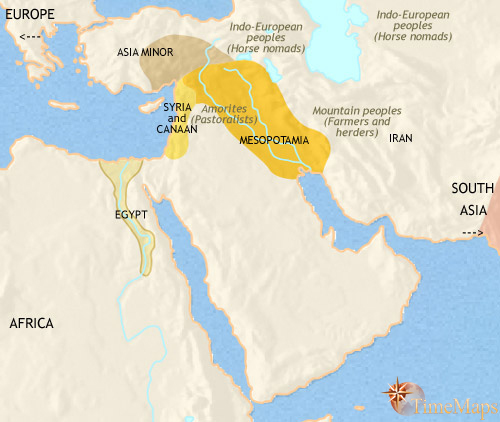 middleeast2500bc